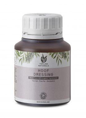 Hoof Dressing Trial Size 100ml