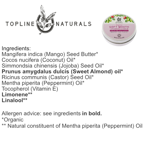 Scented Hand Cream Ingredients List