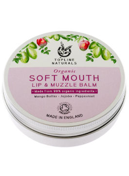 Soft Mouth 100ml tin