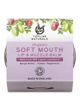 Soft Mouth Trial Size 30ml