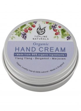 Hand Cream, Scented 50ml studio photo